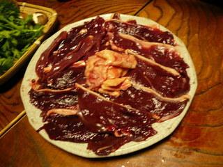 2007年のベストレストラン ジャンル別 焼き鳥・串焼き・鳥料理