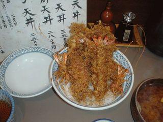 陳建一と行く「美味い丼」特集