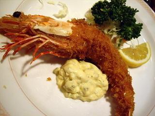 2007年のベストレストラン ジャンル別 洋食・欧風料理