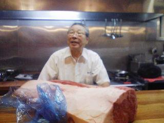 岸朝子と行く「昭和のスターが愛した味」特集
