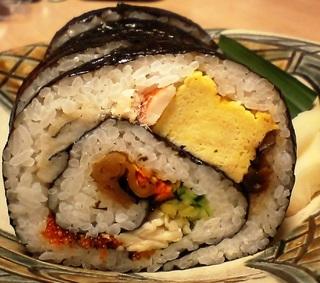 2007年のベストレストラン ジャンル別 寿司